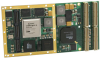 User-configurable Virtex-4 FPGA, PMC Series -- PMC-LX