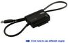 USB 3.0 to SATA Converter -- USC130