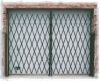 DOUBLE FOLDING SECURITY GATES -- DG251* - Image