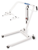 Alliance Hydraulic Patient Lift -- W49838
