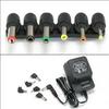 800mA Universal AC/DC adapter w/6 Plugs -- 2150-SF-20 - Image