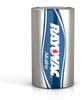 Alkaline D Size, Flat Top (105 batteries/case) -- 813FT - Image