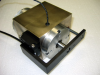 Moving Magnet Voice Coil Positioning Stage -- VMS05-180-RB-001