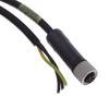 Circular Cable Assemblies -- 1411646-ND -Image