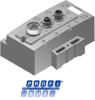 G3 Fieldbus Electronics and I/O -- PROFIBUS-DP®
