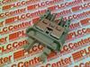 TERMINAL BLOCK W/FUSE PLUG GREY 55AMP 600V -- K10