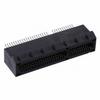 Card Edge Connectors - Edgeboard Connectors -- SAM9741-ND