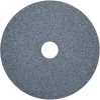 Norton® 37C100-MVK Vitrified Wheel -- 66243529070 - Image