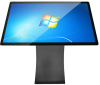 43 Inch Bezel-Free PCAP Industrial Panel PC with touchscreen -- AMG-43PPC01T1 -- View Larger Image