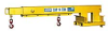 CONTRX Standard Telescoping Booms -- 7244202