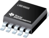 LME49600 High Performance, High Fidelity, High Current Audio Buffer -- LME49600TS/NOPB