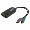 KVM Switches (Keyboard Video Mouse) - Cables -- 0DT60002-ND - Image