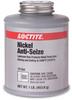 Henkel Loctite Nickel Grade Anti-Seize Gray 1 lb Jar -- 135543 -Image