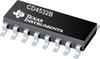 CD4532B CMOS 8-Bit Priority Encoder -- CD4532BM