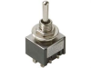 Miniature Toggle Switch, DPDT On-On -- 603692