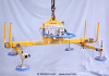 Battery Powered Vacuum Lifter -- L100M4-61-2/44 - Image