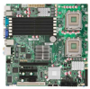 X7DCA-L MicroATX Industrial Motherboard with Dual Socket LGA 1366 for Intel Xeon 5400 / 5300 / 5200 / 5100 Server Processors -- 2808001
