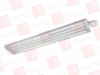 SUNPARK HB6T8NSP ( HIGH BAY FIXTURE WITHOUT WIRE GUARD UNIVERSAL INPUT, 6X32W T5HO ) -Image