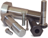 Hex Head Bolts and Screws -Image