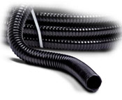 Plastic tubing from Automationdirect.com