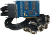 COMM+16.PCI Serial Interface -- 7161-DB9