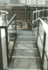 Metal Plank Grating -- Diamond-Grip®Walkway