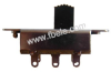 Slide Switch -- KBB70-2P2W - Image