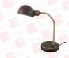 SUNPARK 60102PG ( TABLE LAMP & FLOOR LAMPMETAL, BRONZE BRONZE 1 X GU24, 13W, 2700K ) -Image