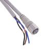 Circular Cable Assemblies -- Z12681-ND -- View Larger Image