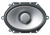 Infinity REF6832CF Car Loudspeaker - 2-Way, 6