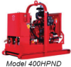 400 Series Hydraulic Power Unit -- 400HPND - Image