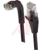 Premium Category 5E Right Angle Patch Cable, RJ45 / RJ45, 2.0 ft -- 70126625