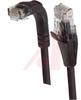 Premium Category 5E Right Angle Patch Cable, RJ45 / RJ45, 2.0 ft -- 70126625