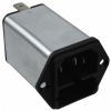 Power Entry Connectors - Inlets, Outlets, Modules -- 486-2121-ND -Image
