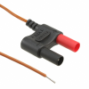 Test Leads - Thermocouples, Temperature Probes -- 614-1261-ND -Image