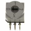 DIP Switches -- 679-1919-ND -Image