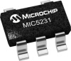 Ultra Low Iq LDO Regulator -- MIC5231