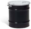 8-Gallon Open-Head UN Rated Steel Drum with Bungs -- DRM968