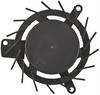 1.80 Watt (W) Power PLB05010B-D Series Type D Frameless Fan -- PLB05010B12M-D -Image