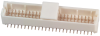 Rectangular Connectors - Headers, Male Pins -- H3137CT-ND