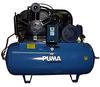 Puma 15-HP 120-Gallon Two-Stage Air Compressor -- Model TUK150120M
