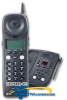 AT&T; 2-Line 900 MHz Digital Cordless Phone with Caller ID -- 9452