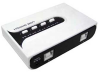 USB2.0 Cross-Over 2 to 4 Sharing Switch -- 1504-SF-61 - Image