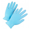 PosiSheild™ Powder Free Blue Nitrile Disposable Gloves -- 69316