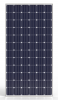 Monocrystalline Solar Panel -- YLM 72 Cell Series
