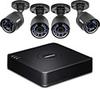 4-Channel HD CCTV DVR Surveillance Kit -- TV-DVR104K (Version v1.0R)