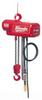 Powered Hoist -- 9560 - Image