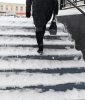 Heated Walkway Covers -- Heat Traction™ - Image