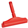 double blade bench squeegee-red -- 61599 -- View Larger Image