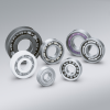 Special or Severe Environment Ball Bearings -- SPACEA Series